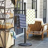 Portland Towel Stand