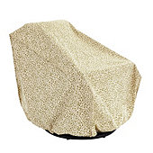 Oversized Swivel Glider Cover