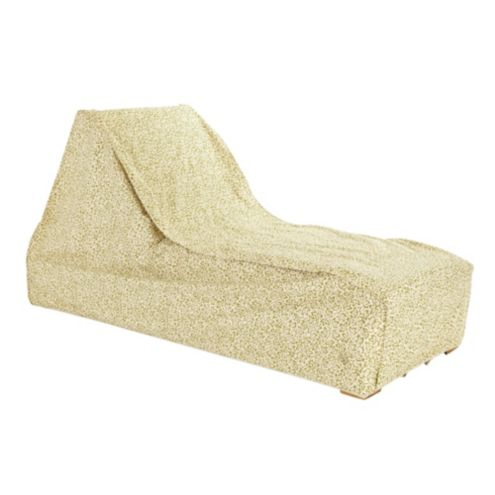 Oversized Chaise Cover