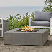 Estes Low Square Fire Table