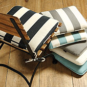 Giardino Dining Chair Cushion - Select Colors
