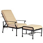 Amalfi Recliner Chair Fast Dry Replacement Cushion