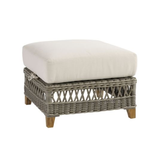 Laurel Ottoman Replacement Cushion