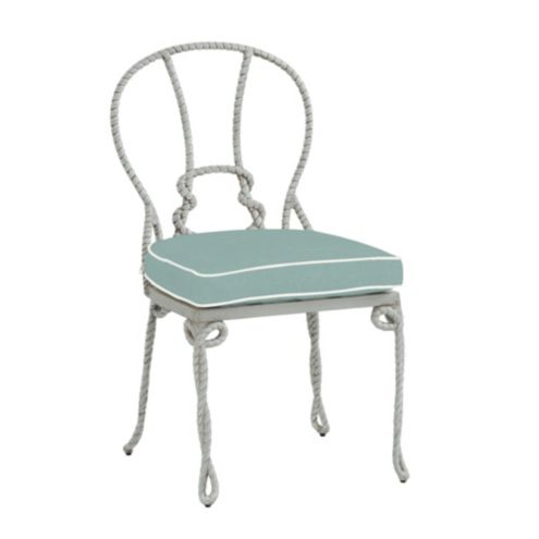 Miles Redd Bermuda Dining Chair Replacement Cushion