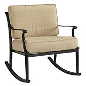 Amalfi Rocking Chair 2-Piece Replacement Cushion Set