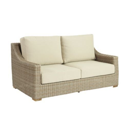 Navio Loveseat 4-Piece Replacement Cushion Set
