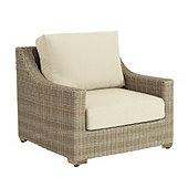 Navio Lounge Chair 2-Piece Replacement Cushion Set