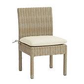 Navio Side Chair Replacement Cushion