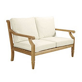 Madison Loveseat 4-Piece Replacement Cushion Set