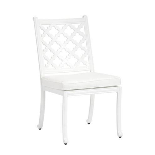Maison Side Chair Replacement Cushion