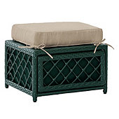 Miles Redd Lancaster Ottoman Replacement Cushion
