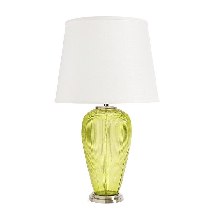 lovely Ballard Designs Lamps Part - 8: Estrella Table Lamp - Large Lime