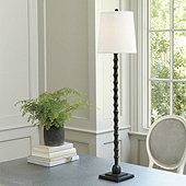 Valerie Buffet Lamp