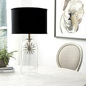 Sebastian Urchin Table Lamp