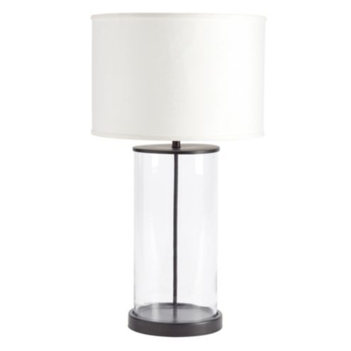 Cliff Brown Table Lamp