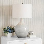 Gideon Terra Cotta Table Lamp