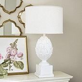 Artichoke Table Lamp