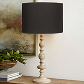 Peyton Wood Table Lamp