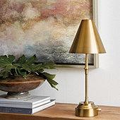 Devon Rechargeable LED Lamp