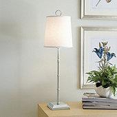 Bamboo Buffet Lamp