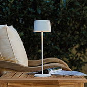 Evie Rechargeable Table Lamp