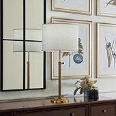 Brandt Adjustable Table Lamp