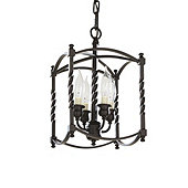 Carriage House Pendant - Small
