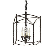 Carriage House Pendant - Large
