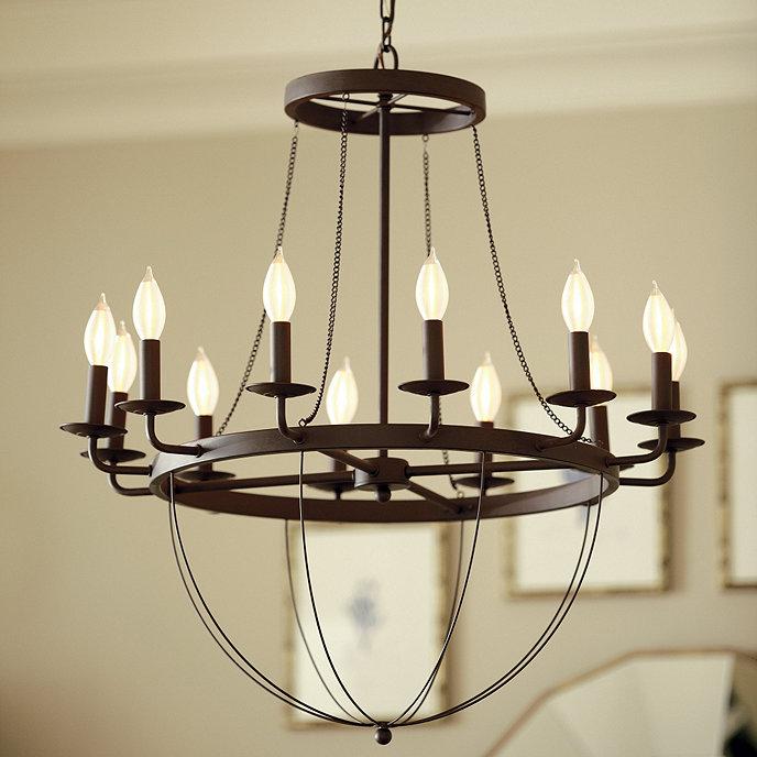 Ballard Designs Chandelier lourdes chandeliers | ballard designs | ballard designs