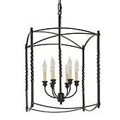Carriage House Pendant - Extra Large