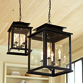 Calisse 4-Light Pendant