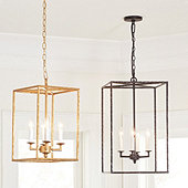 Hadley 4-Light Pendant