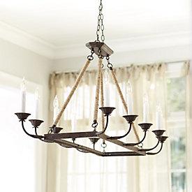 Ballard Designs Chandelier laurenza 8 light chandelier | ballard designs