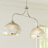 Double Pendant Light Kit