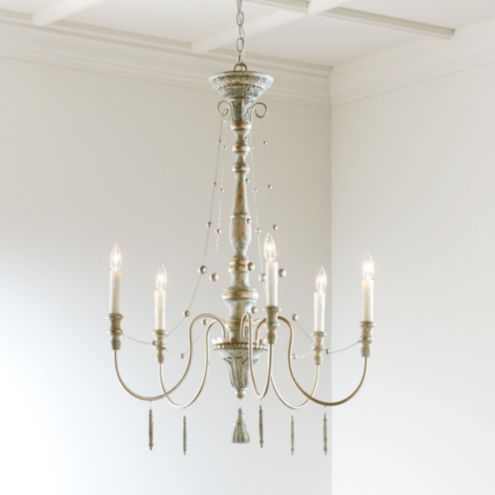 Casa Florentina Etude 5-Light Chandelier