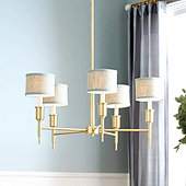 Soren 5 Light Chandelier