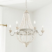 Angela 6-Light Chandelier
