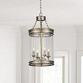 Ellison Glass Lantern