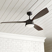 Landon Indoor/Outdoor Ceiling Fan