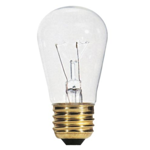 Vintage String Light Replacement Bulbs - Set of