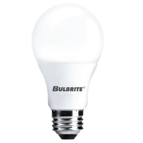 3 Way LED Medium Light Bulb