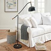Griffin Task Floor Lamp