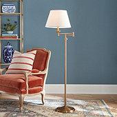 Welch Adjustable Floor Lamp