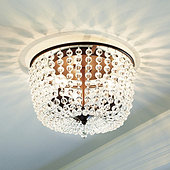 Margeaux Ceiling Mount Chandelier