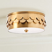 Suzette Ceiling Mount