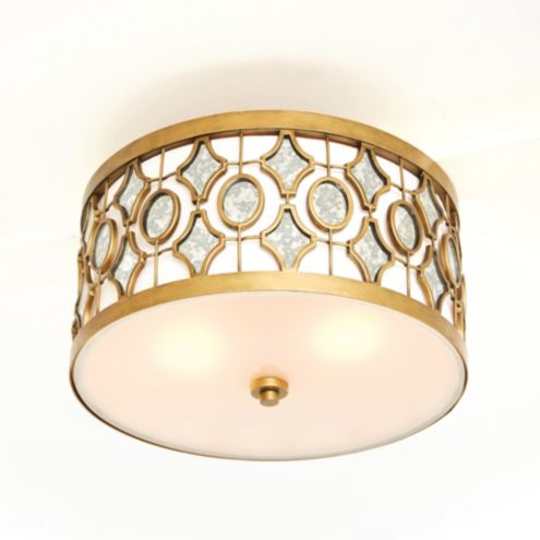 Bellini Ceiling Mount Light Fixture