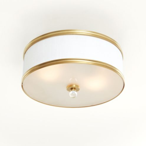 Blaire Drum Ceiling Mount light fixture