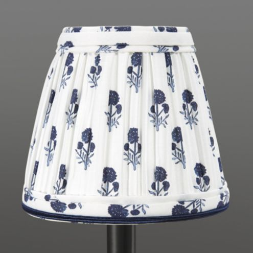 Anais Floral Print Chandelier Shade Limited Edition