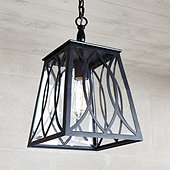Tatten Outdoor Lantern