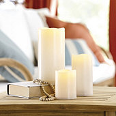 Outdoor Flameless Candle